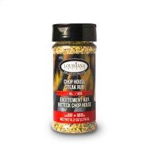 Louisiana Grills Spices & Rubs - 5 oz Chop House Steak Rub