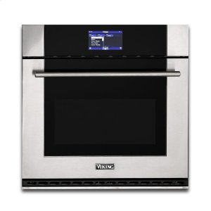 "Viking30"" Single Thermal-Convection Oven - MVSOE630SS Virtuoso 6 Series"