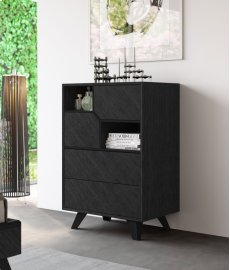 Rivington High Chest Dresser Product Image