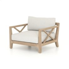 Brown Cover Huntington Outdoor Chair