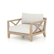 Huntington Outdoor Chair-brown