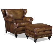 Samson Lounge Chair