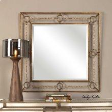 Rafello Square Mirror