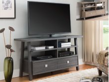 Jarvis TV Stand Assembled Drawers