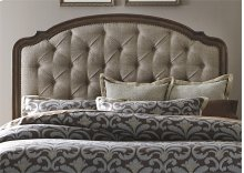 King Uph Headboard
