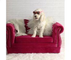 Yorkshire Pink Pet Bed Product Image