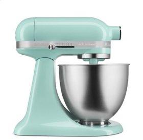 Artisan® Mini 3.5 Quart Tilt-Head Stand Mixer - Ice