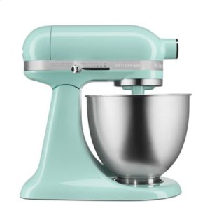 Artisan® Mini 3.5 Quart Tilt-Head Stand Mixer - Ice