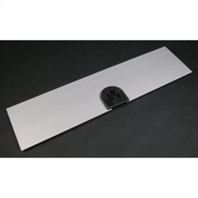 """ALA3800 3/4"""" (19.1mm) Grommet/Mouse Hole Device Cover Plate"""
