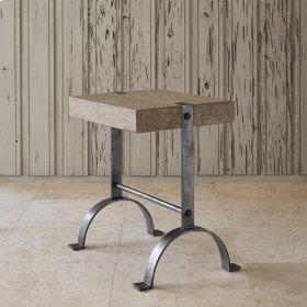Blacksmith Pull Up Table