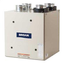 Flex Series High Efficiency Heat Recovery Ventilator, 90 CFM at 0.4 in. w.g.