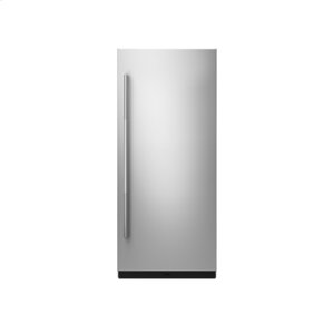 "Jenn-AirRISE 36"" Built-In Column Panel Kit - Right-Swing"