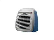 Verticale Young Compact Fan Heater Blue HVY1030BL