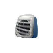 Verticale Young Compact Fan Heater, Blue - HVY1030BL