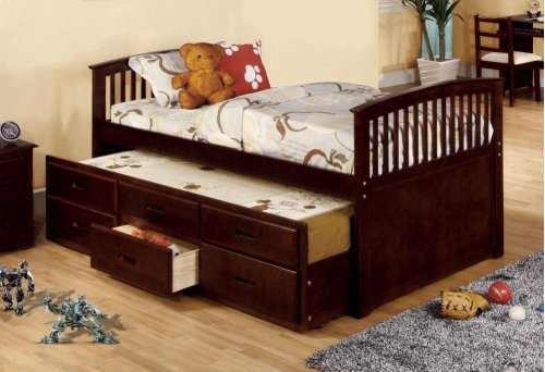 Twin-Size Bella Ii Bed