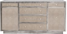 Madison Drawer Chest P528D