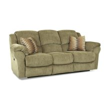 Living Room Arden Reclining Sofa 55103 RS