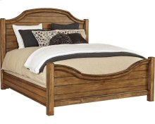 Bethany Square Panel Bed
