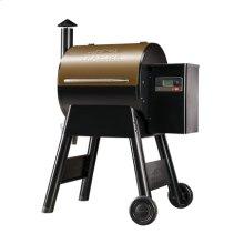 Pro Series 575 Pellet Grill - Bronze