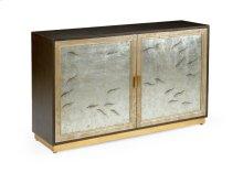 Chinoiserie Cabinet - Fish