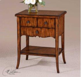 Carmel End Table