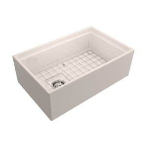"""Crofton Farmer Sink - 30"""" - Bisque Product Image"""
