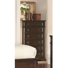 Ilana Antique Java Six-drawer Chest