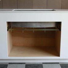 LG Sink Undermount Kit