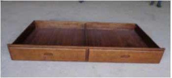 Storage Trundle Product Image