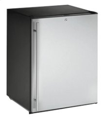 "Stainless Solid door, right-hand ADA Series / 24"" Refrigerator / Convection Cooling System"