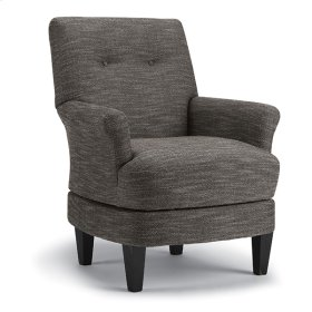 CERISE Swivel Barrel Chair