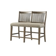 5040 Counter Height Dining Bench