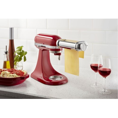 Pasta Roller & Cutter Set - Other