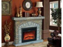 Avery Creek Fireplace AV100FP