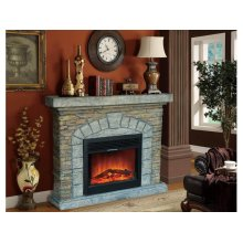 Avery Creek Fireplace AV100FP