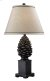 Additional Spruce - Table Lamp