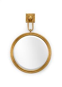 Lucia Mirror - Gold
