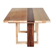 Waterfall Dining Table