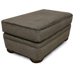 England Furniture Knox Ottoman 6m07