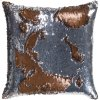 "Andrina ADN-002 18"" x 18"" Pillow Shell with Polyester Insert"