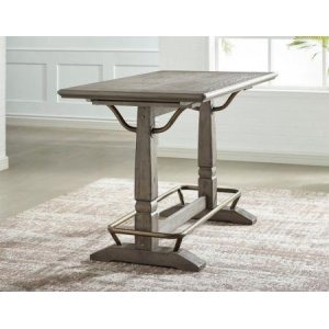 Steve Silver Co.Ryan 59.5-inch Gathering Table