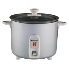1.5 Cup Automatic Rice Cooker - SR-3NA-S