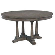 Lincoln Park Round Dining Table