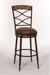 Emmons Swivel Bar Stool