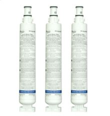 Refrigerator Water Filter - In the Grille Turn - 3 Pack - Other