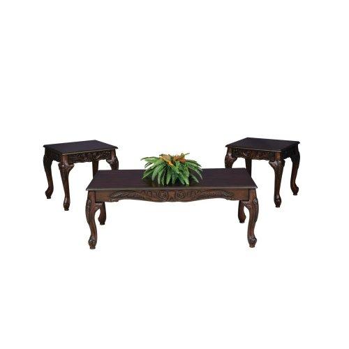 3177 3PC Table Set