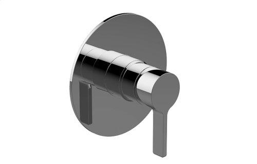 Terra Pressure Balancing Valve Trim with Handle
