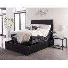Montclair Casual Black Full Adjustable Bed Base Product Image