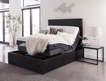 Full Adjustable Bed Base Product Image