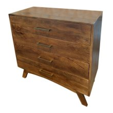 Bengal Manor Dovetail Chest